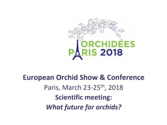 Orchideeën en wetenschap