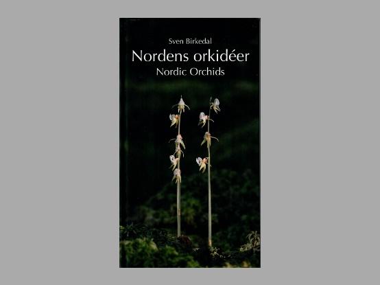 Boekbespreking : Nordens Orkidéer