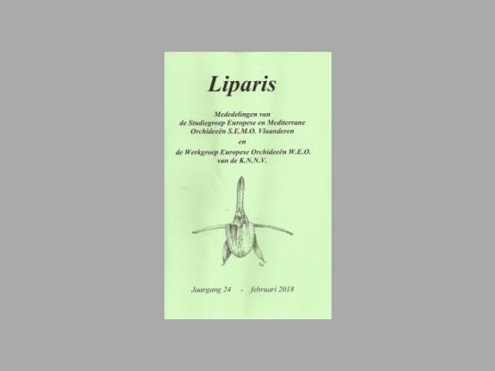 Liparis archief